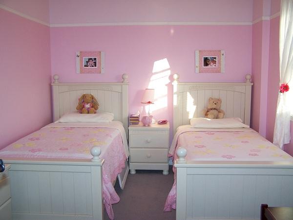 Emejing Chambre Simple Pour Fille Ideas - Matkin.info - matkin.info
